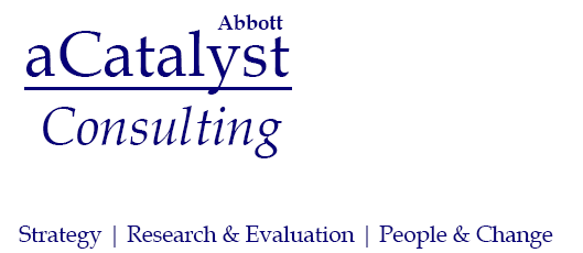 aCatalyst Abbott Consulting Ltd
